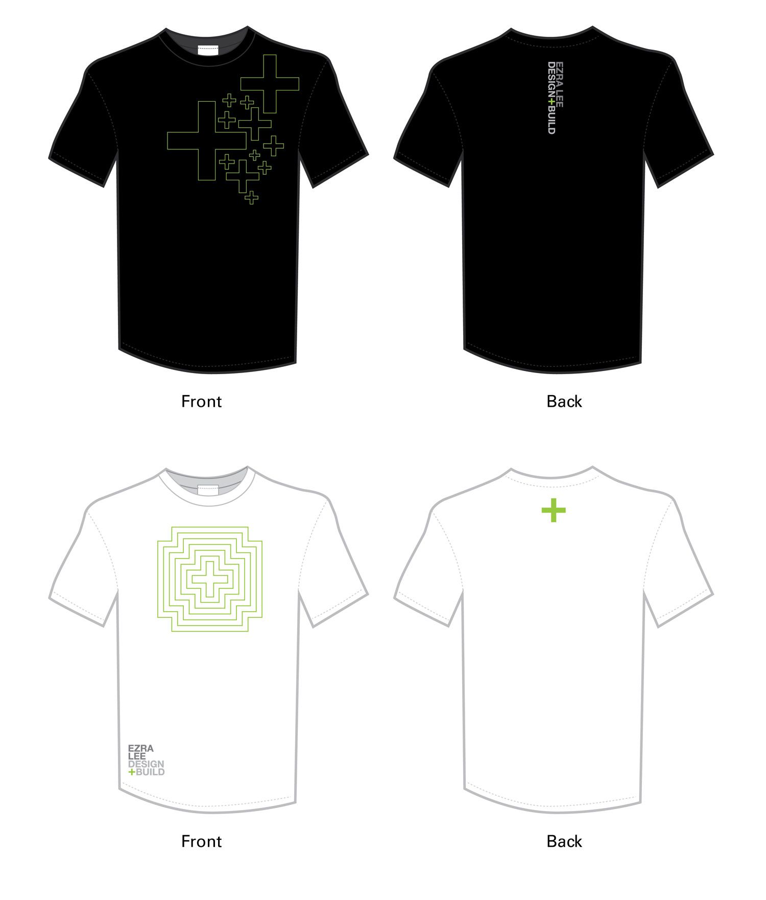 Design your own t-shirt front and back - Responsive Web Design Hats Business Cards T Shirts